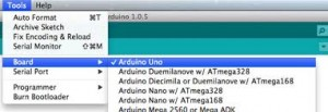 Setting Up the Arduino IDE